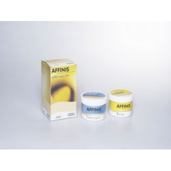 Affinis Putty Soft 2 x 300 ml Coltene