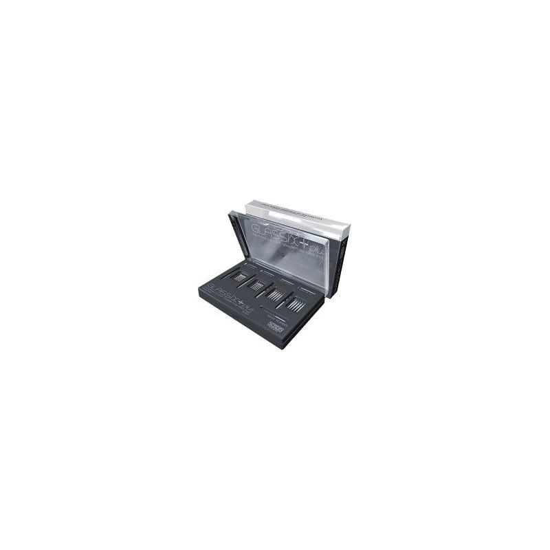 Glassix Plus kit 4x5ks + predvrtáky Dentsply