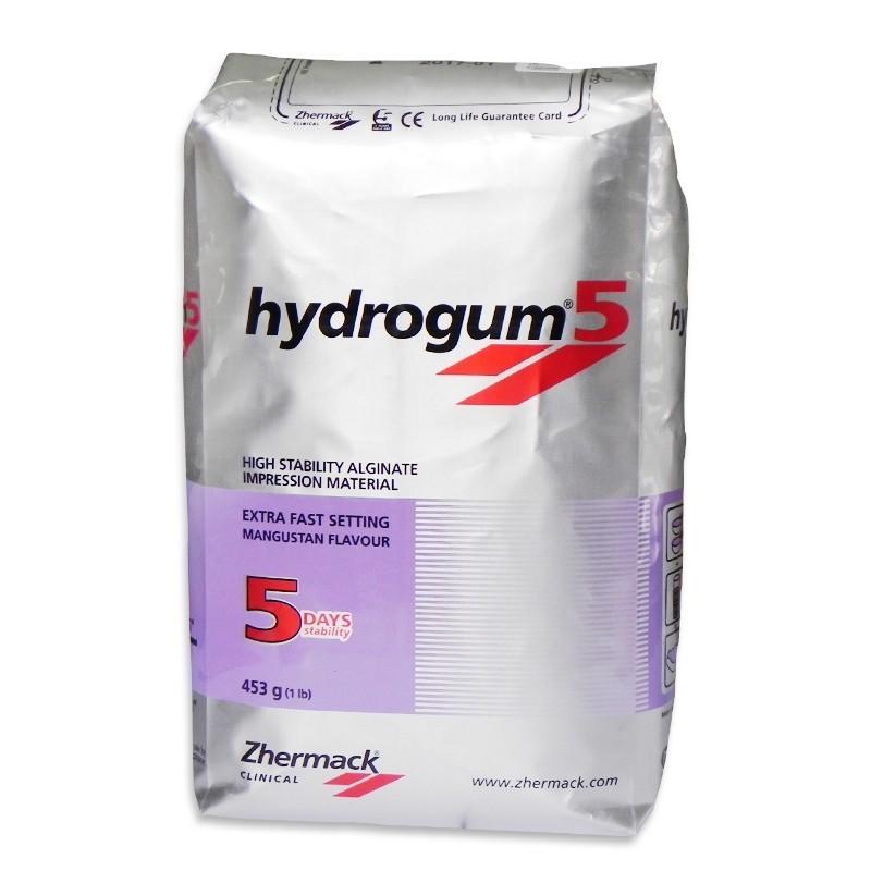 Hydrogum 5 days 453g Zhermack