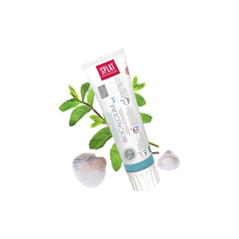 Splat Professional BIOCALCIUM zubná pasta, 100ml