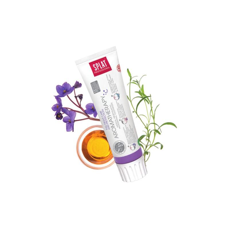 Splat Professional Aromatherapy zubná pasta, 100ml