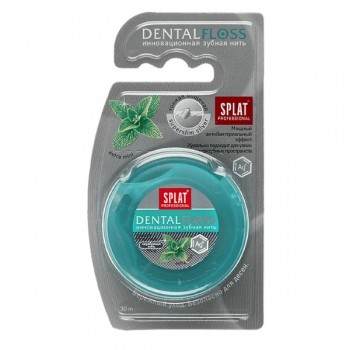 Dentálne nite SPLAT