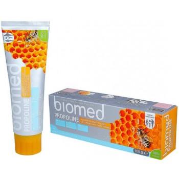 Splat Biomed PROPOLINE prírodná zubná pasta, 100g