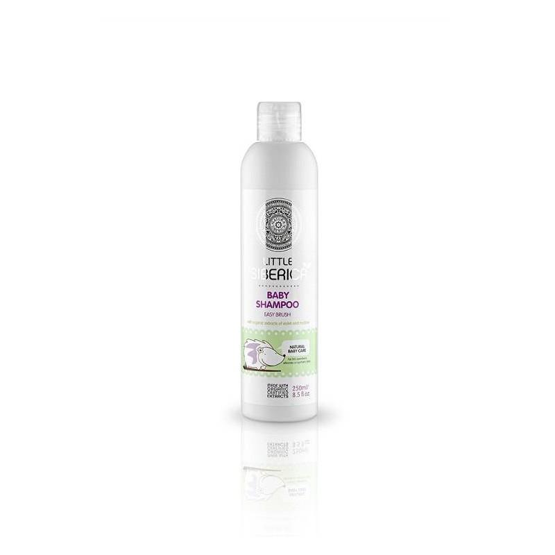 Little Siberica Baby šampón pre ľahšie rozčesávanie Cosmos(ICEA) 250ml