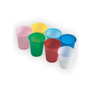 Jednorázové pohárky