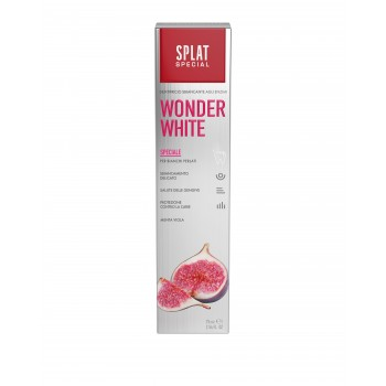 Splat Special WONDER WHITE, 75ml
