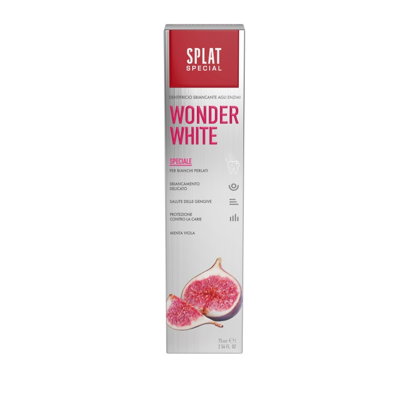 Splat Special WONDERWHITE, 75ml