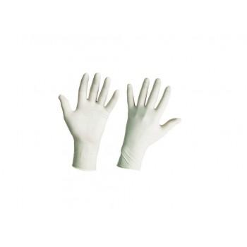 Latexové rukavice 100ks