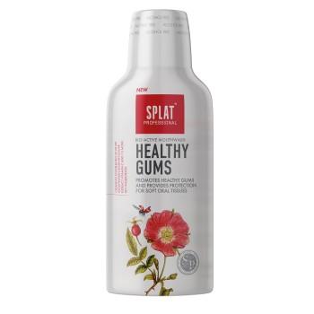 Splat Professional HEALTHY GUMS ústna voda, 275ml