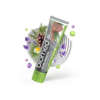 Splat Biomed BIOCOMPLEX/ GUM HEALTH prírodná zubná pasta pre svieži dych, 100g