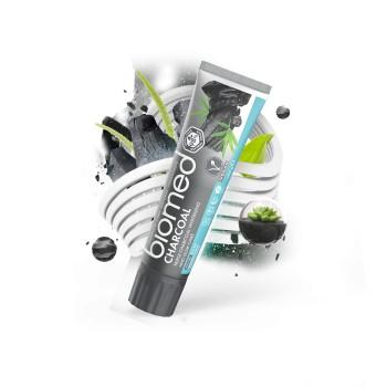 Splat Biomed CHARCOAL prírodná bieliaca zubná pasta, 100g