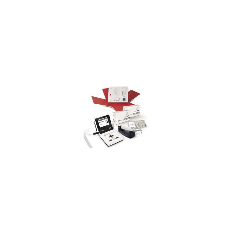 X-Smart Plus WaveOne kit