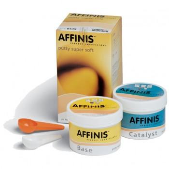 Affinis Putty Super Soft 2 x 300 ml Coltene