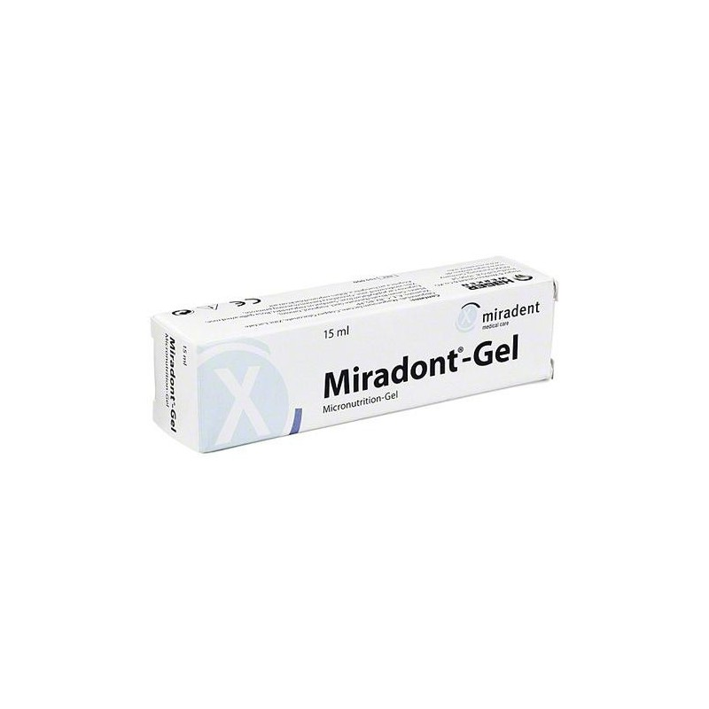Miradont Gel 15ml