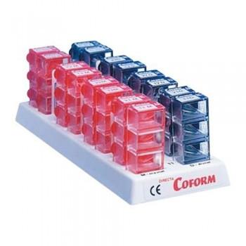 CoForm Assortment B 64 ks Directa