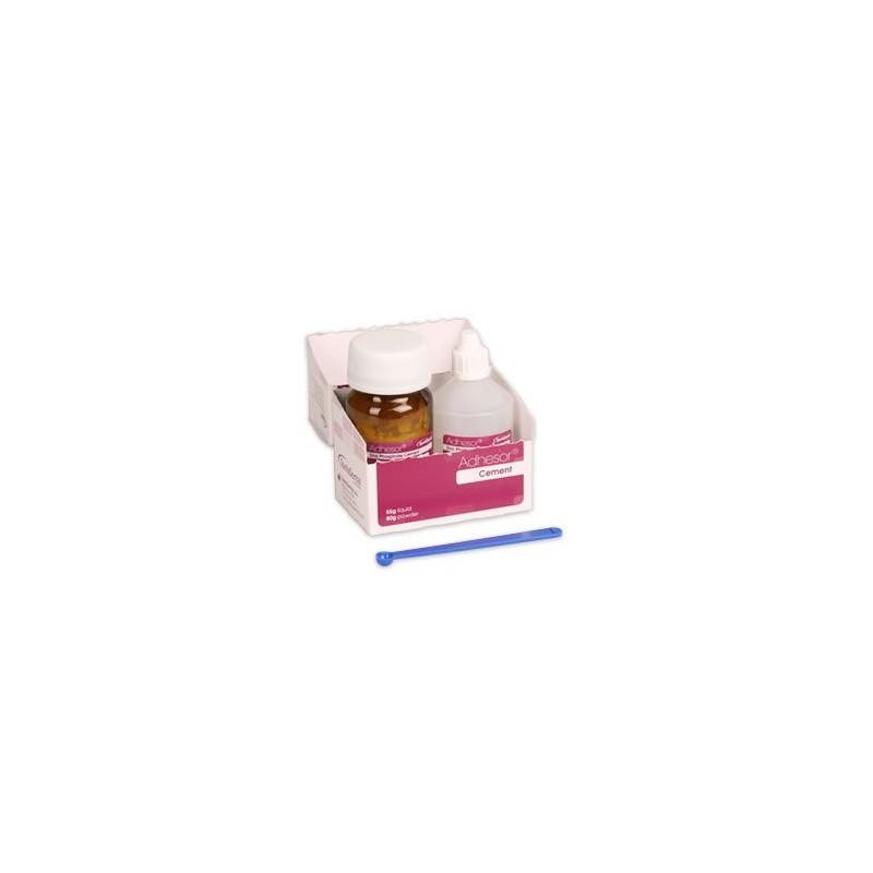 Adhesor (SpofaDental) - doplnkové balenie