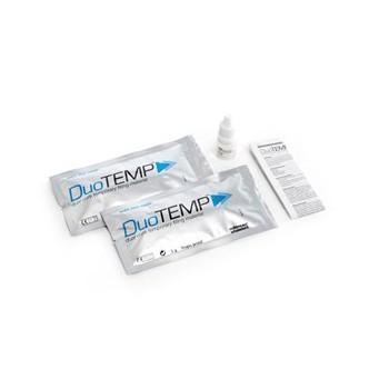 Duotemp Intro kit 2x5g + 5ml Coltene/Whaledent