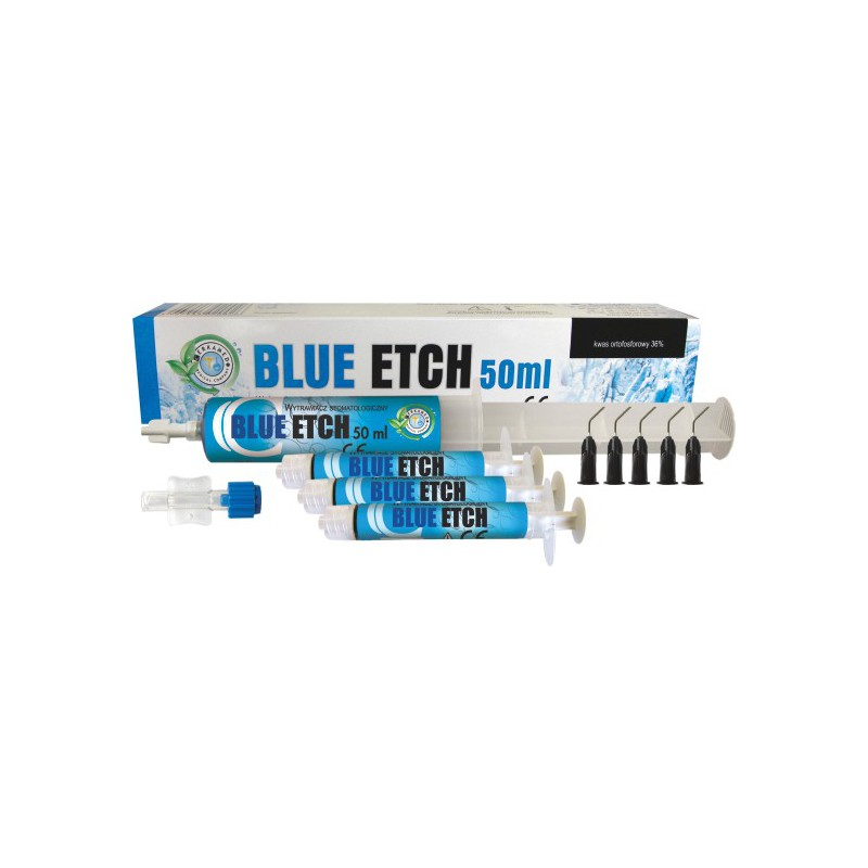 Blue Etch 50 ml Cerkamed