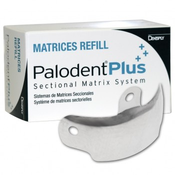 Palodent Plus matrice 5,5 mm refill 100 ks Dentsply