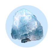 Morské minerály obnovujú a posilňujú zubné tkanivá.