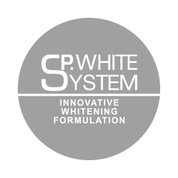 Sp. White System® šetrne bieli a leští zuby do vysokého lesku.