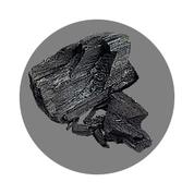 Uhlie z Karelskej brezy účinne bieli zubnú sklovinu a absorbuje zápach z úst.