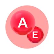 Vitamíny A a E podporujú hojenie a regeneráciu mäkkých tkanív.
